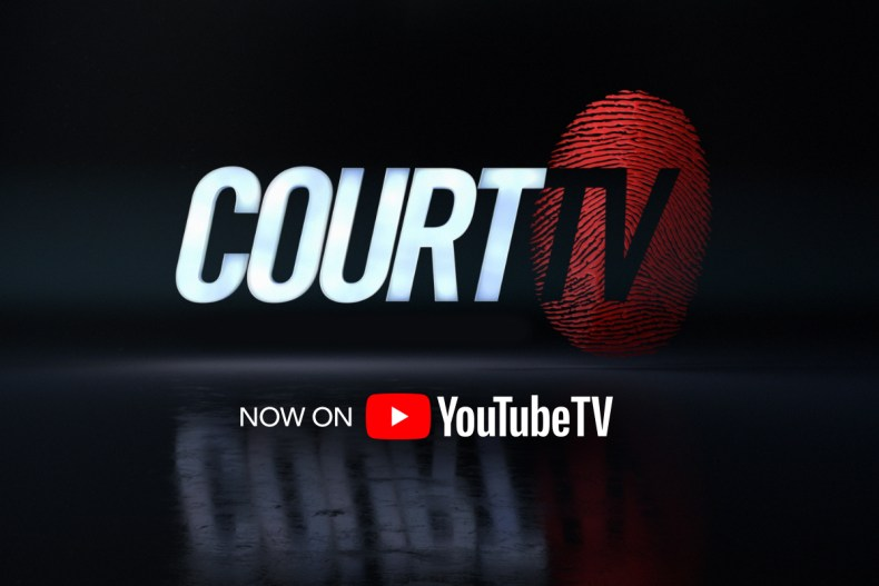 Court TV Channel on YouTube