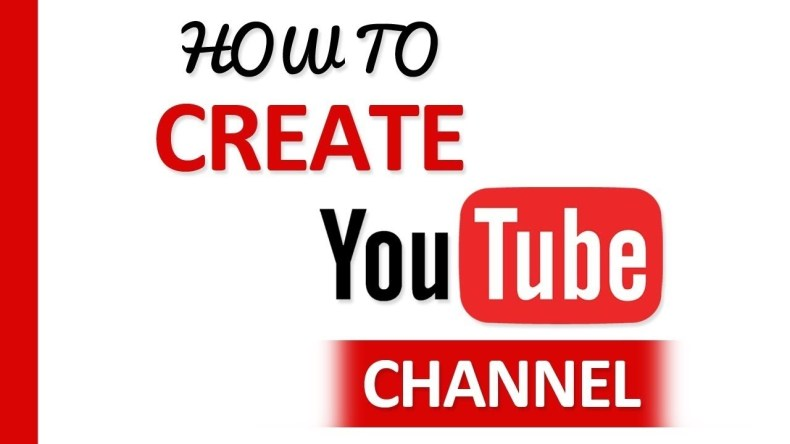 Create YouTube Account and Earn Income Online
