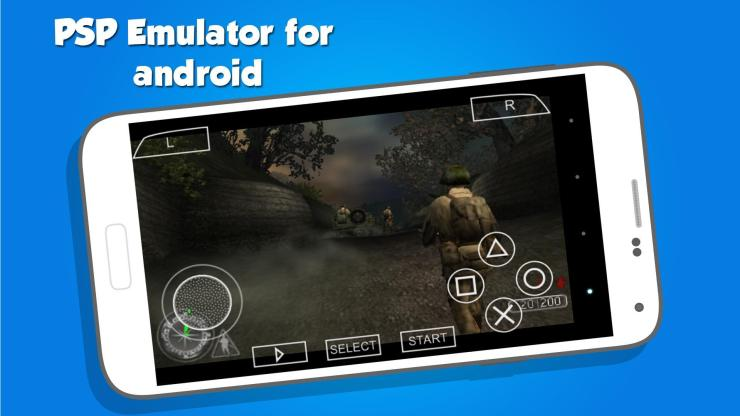 5 Best PPSSPP Emulators For Android