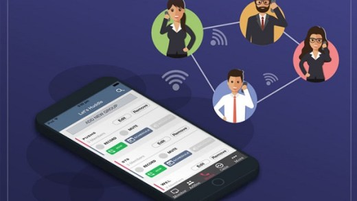 Conference Call App Benefits