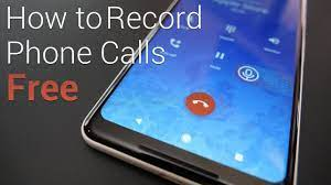 Record Conference Calls On Android