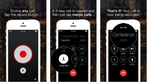 TOP 10 3-Way Call Detection Apps For iPhone