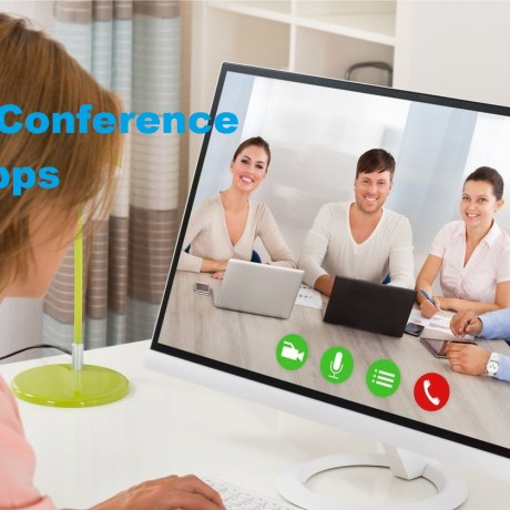 Video Conference Call Apps For iPhone