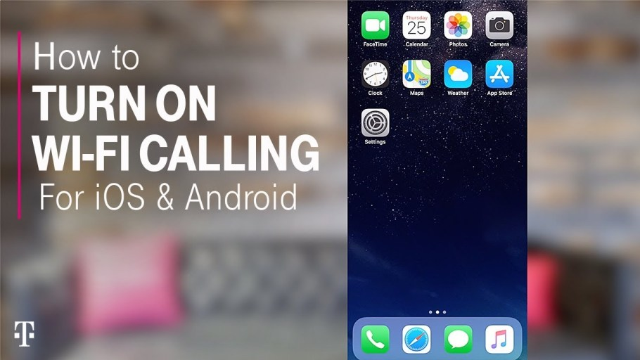 T-Mobile 3-Way Calling On iPhone