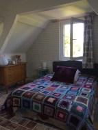 My quaint attic rom