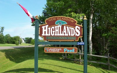 New Glasgow Highlands Campground