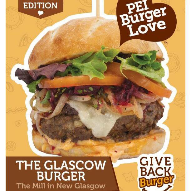 Burger Love is HERE!