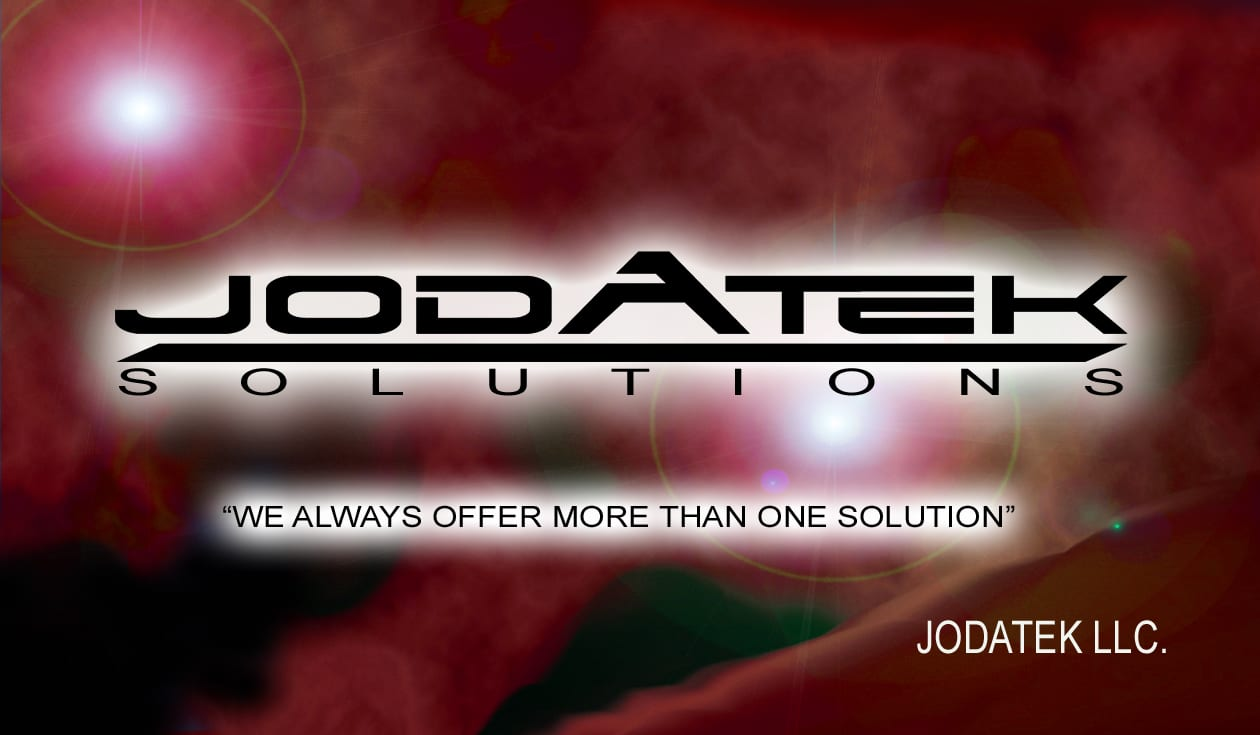 Jodatech Business Card Front copy