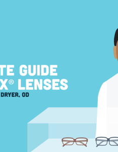 This is  sponsored post by essilor of america supporter newgradoptometry  new graduate optometrists also complete guide to varilux lenses rh