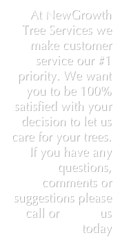 NewGrowth Tree Service Victoria, BC