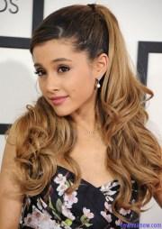 ariana grande type hairstyles