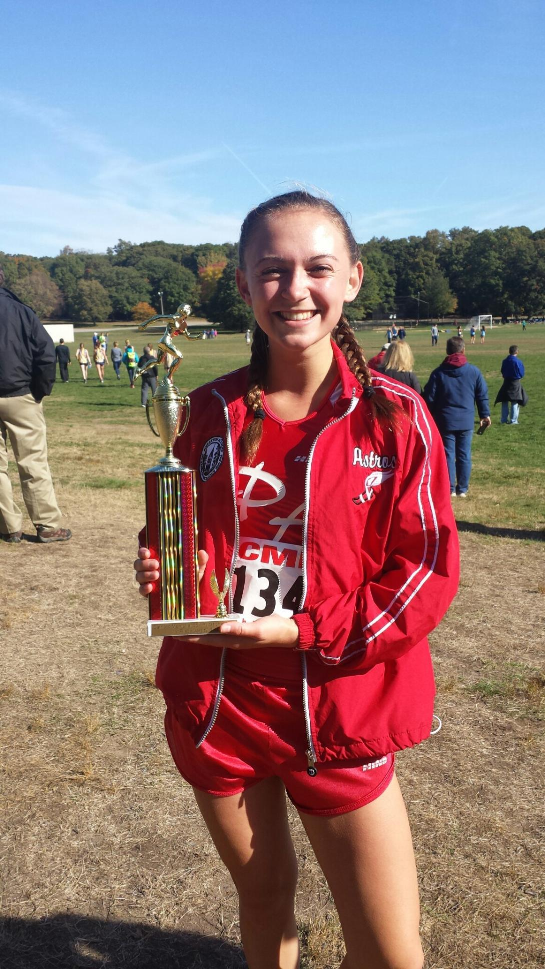 Weekend Results for 10/14-10/15 – New Hampshire Cross Country