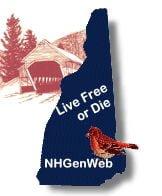 NHGenWeb logo