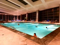 Mohegan Sun  The Two Swimming Pools Are A Let Down! | A ...