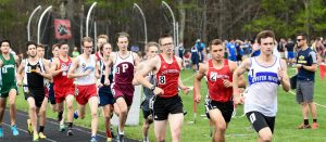 2017 Black Bear Invitational Meet Recap!