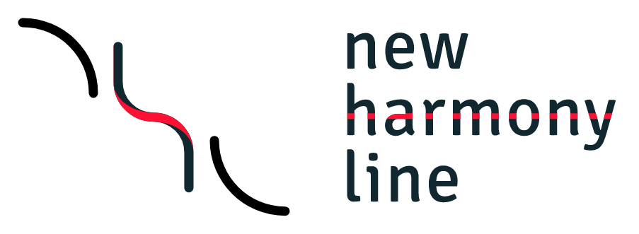 New Harmony Line