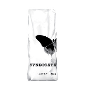 Syndicate DECAF 250g