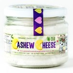 PLV Cashew Cheese