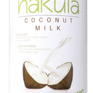 Coconut Milk Nakula