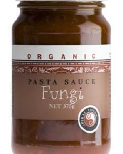 Funghi Pasta Sauce- Spiral