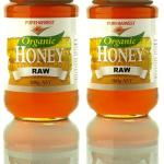 Honey Raw PH