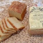 corn bread Naturis
