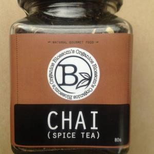 CHAI Blossoms