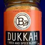 Dukkah Jar 1