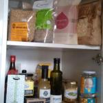 Organic Pantry Essentials