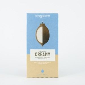 creamy-chocolate Loving earth