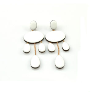 Mazaraki-earrings