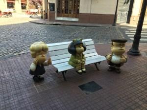 Mafalda-Shopping Argentina