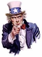 """Kenapa Amerika Disebut Negara Paman Sam : kenapa, amerika, disebut, negara, paman, """"Uncle, Sam"""", Pojok, Sejarah, Budaya!"""