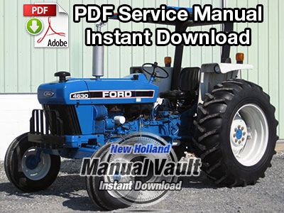 Ford Series 10 & Series 30 Tractor Service Manual (6 Volumes ... on new holland 5610 transmission diagram, new holland l185 wiring diagrams, new holland ls 180 wiring diagrams, new holland ls185.b diagram,