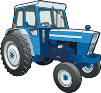 Ford New Holland Repair Manuals