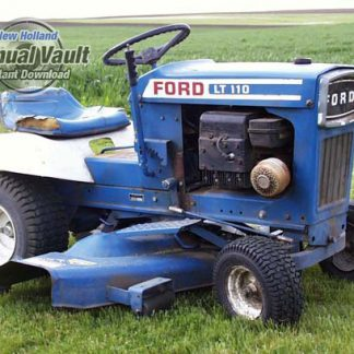 New Holland 9280 9480 9680 9880 9282 9482 9682 Tractor Service Workshop Manual
