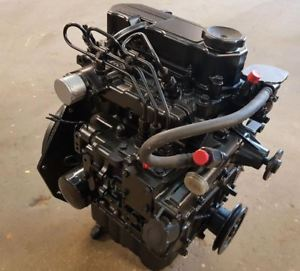 New Holland S3L2 Engine Service Manual