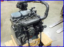 Ls180 Lx865 Lx885 Engine 332t Ford New Holland Skid Steer