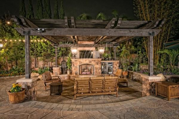 covered patio design ideas