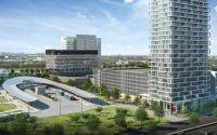 Transit City Condos