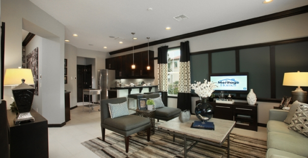 Winter Springs Village New Homes Orlando Search Home Builders