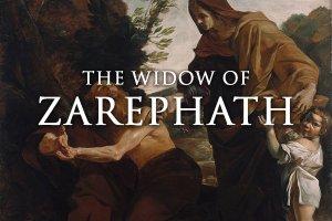 Widow-of-Zarephath