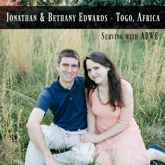 Jonathan & Bethany Edwards-website