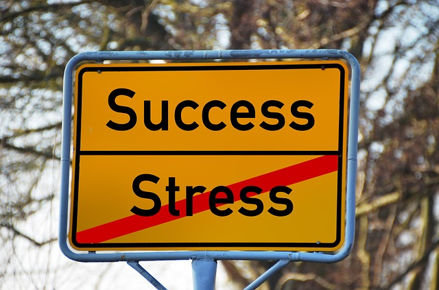 Stress Management Myth Busted!
