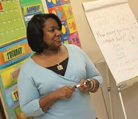 paraprofessional for special education