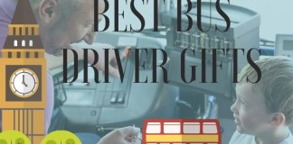 Best Bus Driver Gifts