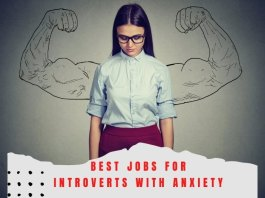Jobs for Introverts with Anxiety