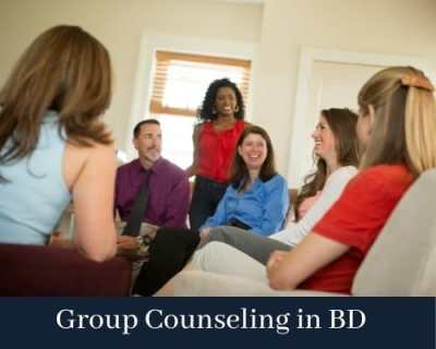 Group Counseling in BD