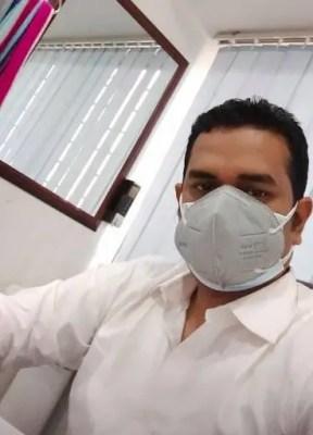 raju akon, best clinical & counseling psychologist, Dhaka