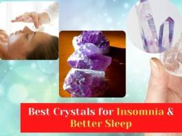 Best Crystals for Insomnia